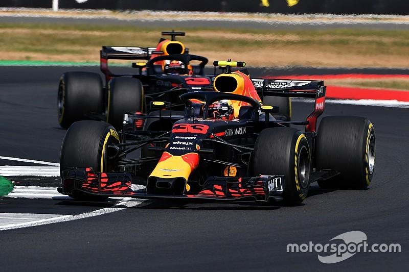Red Bull motor güncellemesinde iki yarış geride