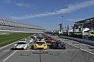 La parrilla de las 24 Horas de Daytona en imágenes