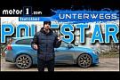 Video: Was kann der Volvo V60 Polestar?