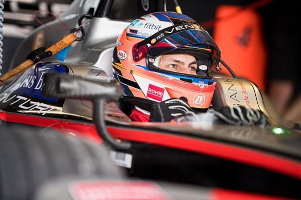 Gary Paffett: Formel-E-Interesse bei Mercedes hinterlegt