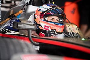 Formel E News Gary Paffett: Formel-E-Interesse bei Mercedes hinterlegt