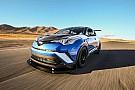 Automotive Toyota R-Tuned C-HR, una preparación con más de 600 CV
