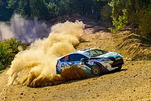 Ralli Ön Bakış Fiesta Rally Cup şampiyonu Kocaeli Rallisi'nde belli olacak