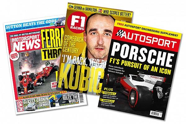 General Noticias de última hora Motorsport Network se expande en el Reino Unido con nuevas incorporaciones claves