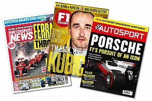 ALLGEMEINES News Motorsport Network verstärkt sein Team in Großbritannien
