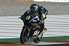 Moto3 Bulega undergoes surgery after Valencia practice crash