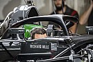 F1 El Halo perjudicará a los pilotos que pesen más