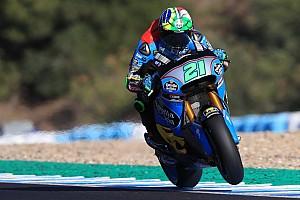Morbidelli siap hadapi tantangan MotoGP 2018