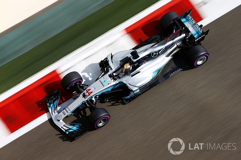 Video: Weshalb der Mercedes F1 W08 so stark war