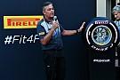 Pirelli: Kembalinya perang ban F1 akan merusak persaingan