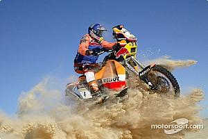 Dakar Artículo especial Los 40 años de Dakar de... Nani Roma