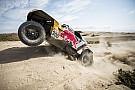 VIDEO: Así fue la etapa 4 del Rally Dakar