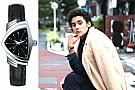 その他 【PR】世界初の電池式腕時計ハミルトン『ベンチュラ』活用術