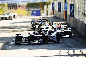 Формула E Новость В Формуле Е опасаются «гонки вооружений» после прихода производителей