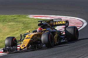 Formula 1 Test raporu Macaristan testi 2.Gün: Kubica dördüncü, Vettel yine lider