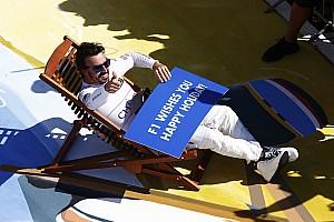 Formel 1 Fotostrecke Die schönsten Fotos vom F1-GP Ungarn in Budapest: Sonntag