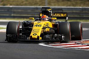 Formula 1 Livefeed Live updates: Robert Kubica's F1 comeback test