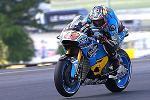 MotoGP Reporte de pruebas Milller se exhibe en el primer libre de Le Mans en condiciones mixtas