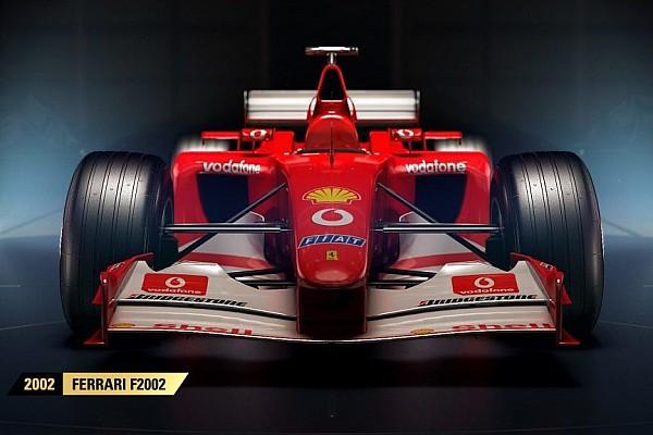 Sim racing BRÉKING F1 2017: rendeld elő, ingyenes kiszállítással