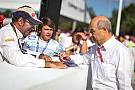 Peter Sauber se dice feliz por la llegada de Alfa Romeo
