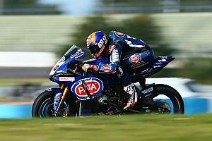 MotoGP Últimas notícias Crutchlow: Van der Mark é escolha errada para lugar de Rossi