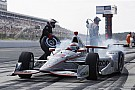"IndyCar Power: ""You've got to be smart because anything can happen"""