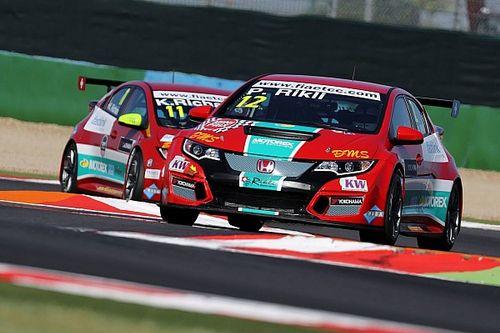 Rikli Motorsport prosegue con due Honda per Rikli e Schreiber