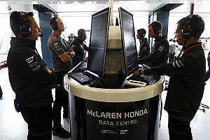 Honda lleva a Rusia una actualización de su MGU-H