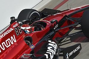 IndyCar Самое интересное «Решающей станет каждая сотая». Алешин о Гран При Алабамы