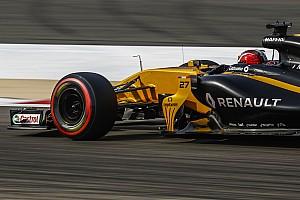F1 Noticias de última hora Hulkenberg cree que Renault aún no puede luchar con Red Bull