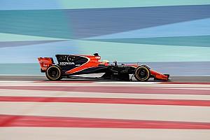 """【F1】バトン「バーレーンでテストしても、""""役に立たなかった""""はず」"""