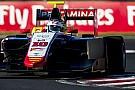 GP3 【GP3】ハンガリーレース2:アレジ今季2勝目。トライデント上位独占