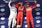 La parrilla de salida del GP de Hungría