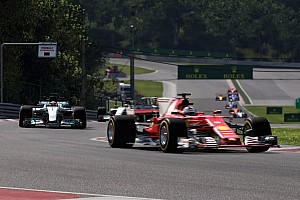 Videogames Nieuws F1 2017: Scheur 's nachts door Monaco in uitgebreidere carrièremodus