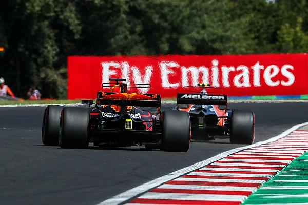 Теханаліз Ф1: як Red Bull і McLaren впоралися зі складною аеродинамікою