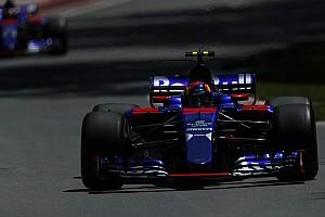 Fórmula 1 Noticias Kvyat no tiene claro querer colaborar más con Sainz: