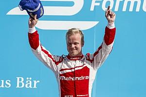 IndyCar Noticias de última hora Rosenqvist realizará prueba con Ganassi en auto de IndyCar