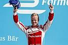 IndyCar Rosenqvist opnieuw in actie tijdens IndyCar-test