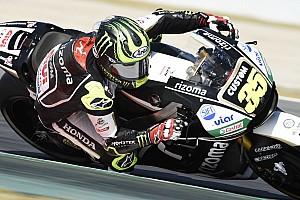 MotoGP Noticias Honda ata a Crutchlow, que seguirá en LCR