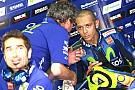 MotoGP Rossi veut que la Yamaha continue à évoluer,