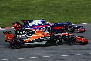 Formel 1 News Formel 1 2018: Honda sucht neue Kunden, findet Toro Rosso?