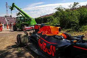 F1 Noticias de última hora Verstappen,