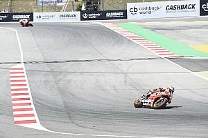 MotoGP Actualités Les travaux de Montmeló devraient assurer la tenue du GP de Catalogne