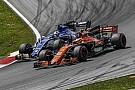 【F1】ザウバー、ホンダとの来季契約を解除? 複数の情報筋が証言