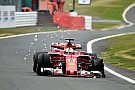 Pirelli says cause of Vettel's puncture may never be found