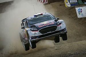 WRC Son dakika Ogier, Meksika Rallisi'nden cezasız kurtuldu