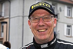 """Schweizer rallye Interview Daniel Sieber: """"Ich habe noch viele Reserven"""""""