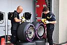 Neumáticos disponibles: Pirelli abre la opción a dos paradas