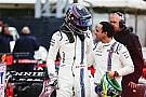 A Williamsnél egy pillanatra elállt a lélegzet Massa és Stroll miatt