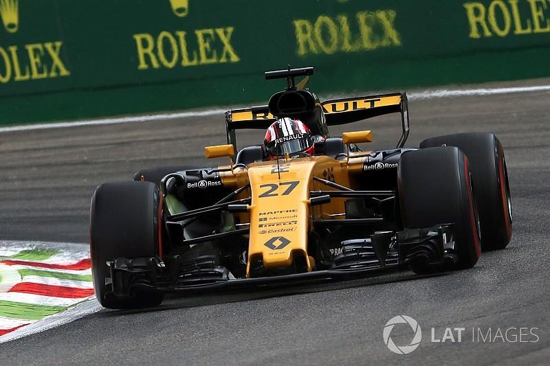 """Renault a """"vraiment le potentiel"""" pour rattraper Williams"""